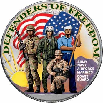 Defenders of Freedom Foundation