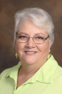 Wendy Leonard Webmaster
