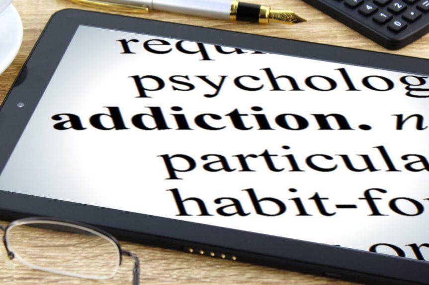 Addiction Has a Face