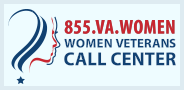 VA Women Veterans Hotline 1-855 VA-WOMEN