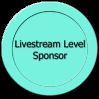 Livestream Sponsorship